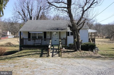 11907 Sun Valley Drive, Hagerstown, MD 21742 - #: MDWA129904