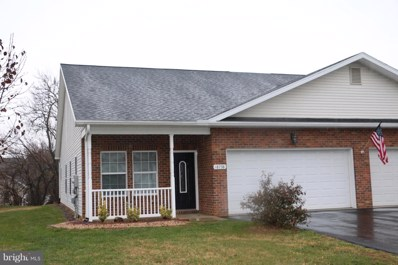 18738 Mesa Terrace, Hagerstown, MD 21742 - #: MDWA132684
