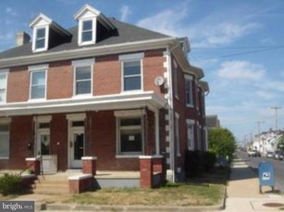 142 East North Avenue, Hagerstown, MD 21740 - #: MDWA136366