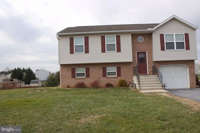 18855 Diller Drive, Hagerstown, MD 21742 - #: MDWA136382