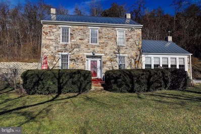 11614 National Pike, Clear Spring, MD 21722 - #: MDWA136388
