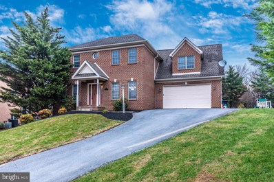 13605 Rock Maple Court, Hagerstown, MD 21742 - #: MDWA136410