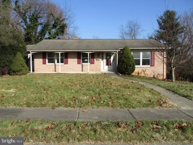 238 Potomac Heights, Hagerstown, MD 21740 - #: MDWA136430