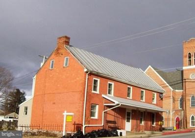 137 E Main Street, Sharpsburg, MD 21782 - #: MDWA136540