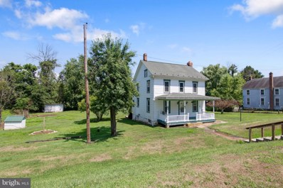 4313 Trego Road, Keedysville, MD 21756 - #: MDWA136554