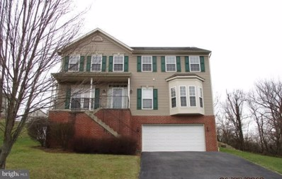 102 Colton Court, Smithsburg, MD 21783 - #: MDWA136638