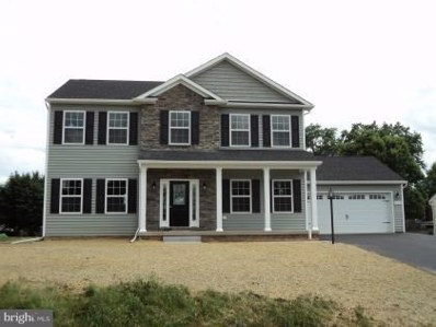 13808 Ideal Circle, Hagerstown, MD 21742 - #: MDWA136652