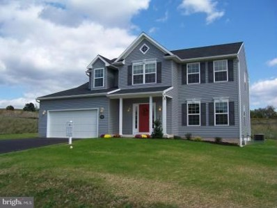 18906 Island Drive, Hagerstown, MD 21742 - #: MDWA136656