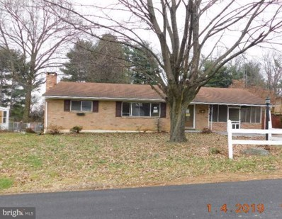 17734 Burnside Avenue, Hagerstown, MD 21740 - #: MDWA136670