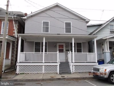 15 Avalon Avenue, Hagerstown, MD 21740 - #: MDWA136710
