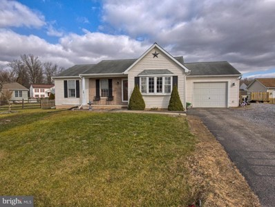 15928 Hibiscus Drive, Hagerstown, MD 21740 - #: MDWA136748