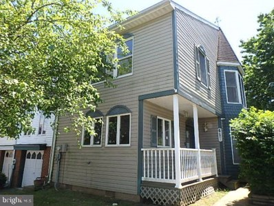 617 Picadilly Drive, Hagerstown, MD 21740 - #: MDWA136776