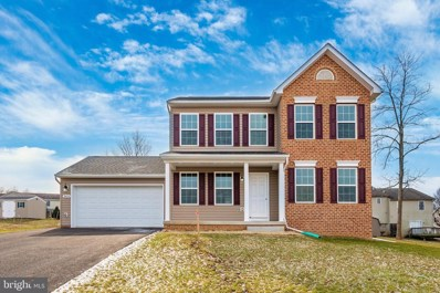 364 Hollymead Ter, Hagerstown, MD 21742 - #: MDWA136796