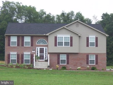 348 Hollymead Ter, Hagerstown, MD 21742 - MLS#: MDWA136798