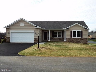 12402 Itnyre Road, Smithsburg, MD 21783 - #: MDWA136812