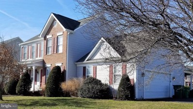 13524 Sovereign Terrace, Hagerstown, MD 21742 - #: MDWA136850