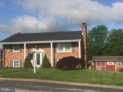 10804 Gaywood Drive, Hagerstown, MD 21740 - #: MDWA136882