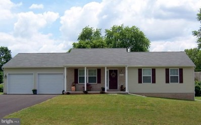 321 Willowbrook, Hagerstown, MD 21742 - MLS#: MDWA136892