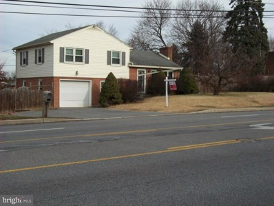 18608 Maugans Avenue, Hagerstown, MD 21742 - #: MDWA136918