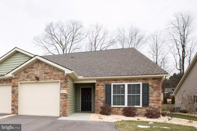 9727 Cobble Stone Court, Hagerstown, MD 21740 - #: MDWA136936