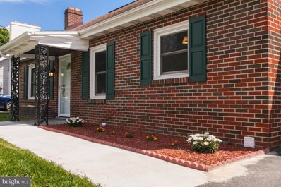 15 Harvard Road, Hagerstown, MD 21742 - #: MDWA136938