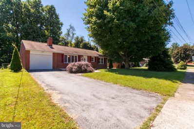 236 Daycotah Avenue, Hagerstown, MD 21740 - #: MDWA136940
