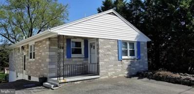 102 Maple Avenue, Boonsboro, MD 21713 - #: MDWA136986