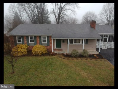 17616 Homewood Road, Hagerstown, MD 21740 - #: MDWA136998