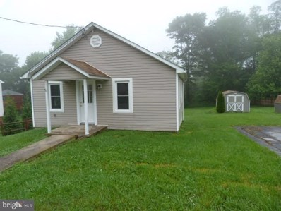 25224 Military Road, Cascade, MD 21719 - #: MDWA138630