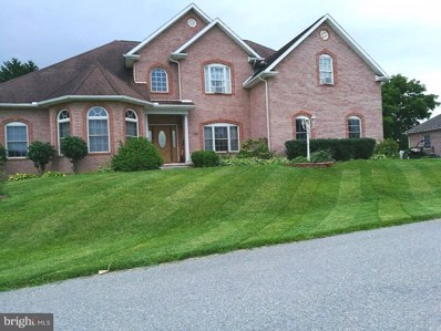 19223 Rock Maple Drive, Hagerstown, MD 21742 - #: MDWA150266