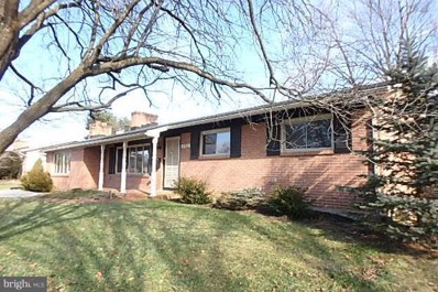 11521 Green Valley Drive, Hagerstown, MD 21740 - #: MDWA150634