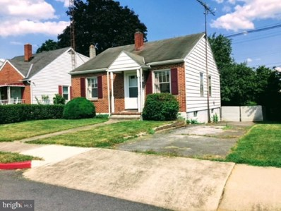 354 Radcliffe Ave, Hagerstown, MD 21740 - #: MDWA150676