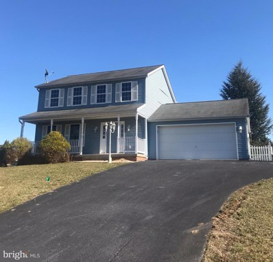 11800 White Pine Drive, Hagerstown, MD 21740 - #: MDWA150688