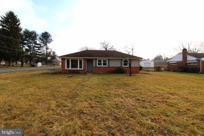 11835 Pheasant Trail, Hagerstown, MD 21742 - #: MDWA150734