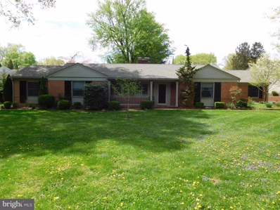 13208 Fountain Head Road, Hagerstown, MD 21742 - #: MDWA150752