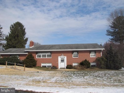 19506 Windsor Circle, Hagerstown, MD 21742 - #: MDWA152688