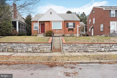 951 View Street, Hagerstown, MD 21742 - #: MDWA154482