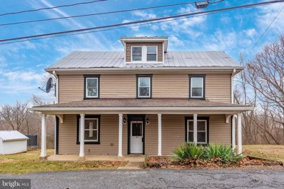 9834 Country Store Lane, Hagerstown, MD 21740 - #: MDWA155200