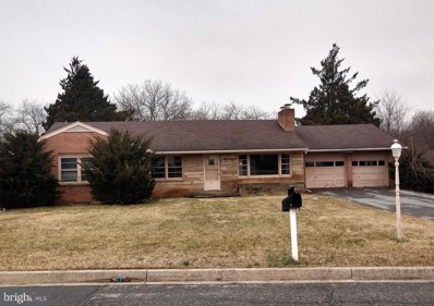 305 Woodpoint Avenue, Hagerstown, MD 21740 - #: MDWA155214