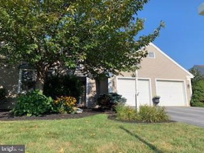 13404 Arbor Drive, Hagerstown, MD 21742 - #: MDWA155228