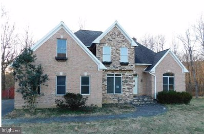 922 Israel Creek Court, Knoxville, MD 21758 - #: MDWA158506
