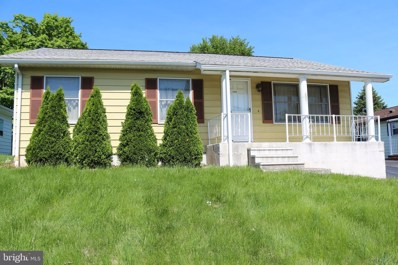 233 Wakefield Road, Hagerstown, MD 21740 - #: MDWA158538