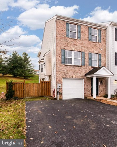 117 Eagles Ridge, Smithsburg, MD 21783 - #: MDWA158640