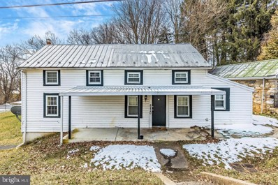 8420 Old National Pike, Boonsboro, MD 21713 - MLS#: MDWA158686