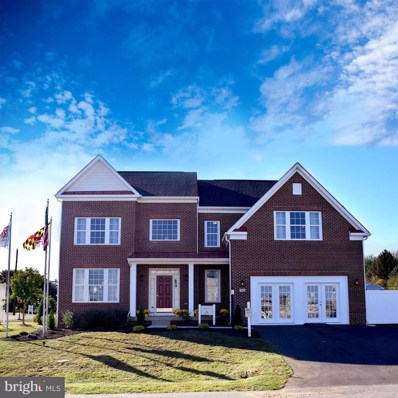 19000 Maple Valley Circle, Hagerstown, MD 21742 - #: MDWA158716
