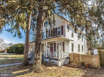 30 Belview Avenue, Hagerstown, MD 21742 - #: MDWA158730