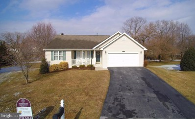 10212 Bedford Court, Hagerstown, MD 21740 - #: MDWA158820