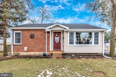 11306 Manse Road, Hagerstown, MD 21740 - #: MDWA158826