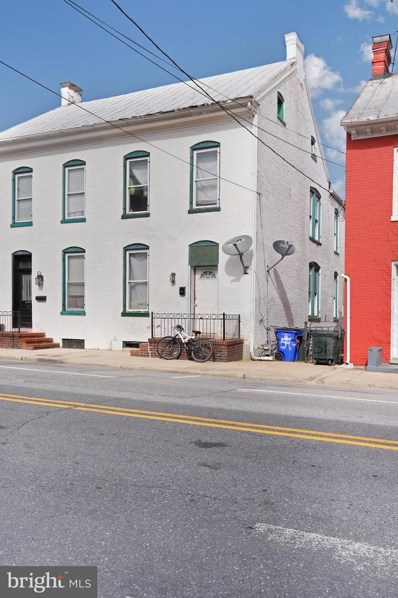54 E Baltimore Street, Hagerstown, MD 21740 - #: MDWA158892