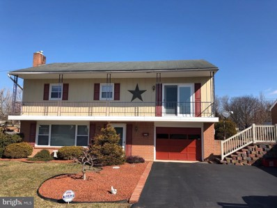 17306 Ontario Drive, Hagerstown, MD 21740 - #: MDWA158896